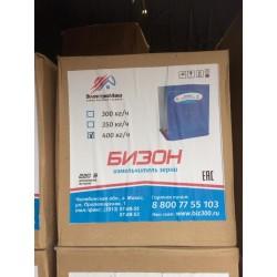 Измельчитель зерна   Bizon 400
