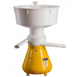 Pieno separatorius Rotor
